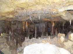 Another view of caves