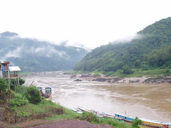 Asiatic river