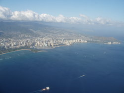 Hawaii-City