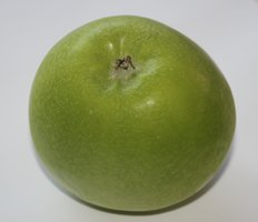 parent of granny smith