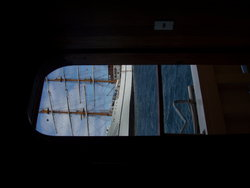 sailboat window