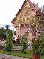 That Luang temple