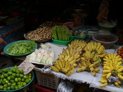 vegetables and fruits for sale