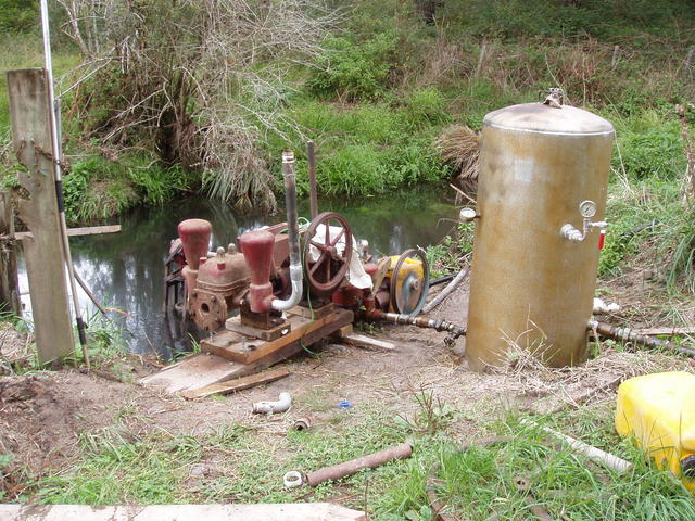 water pumps - free image